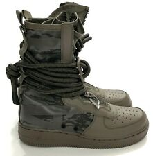 Nike Special Field SF Air Force 1 Hi Ridgerock Shoes Men Sz 8, 10, 11.5