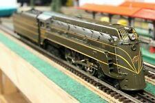 Steam Locomotive Hudson MTH O Gauge Chicago & North Western #4008 4-6-4
