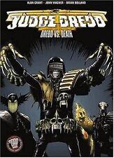 Judge Dredd: Dredd VS. Death (Judge Dredd (Graphic Novels)), Grant, Alan, Wagner
