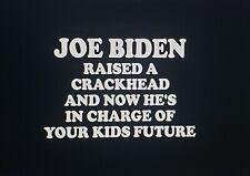 Vinyl Decals For Cars Trucks Funny Political Bumper Stickers Trump Usa Joe Biden