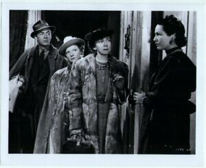 The Cat and the Canary 1939 Photo Reproduction - Gale Sondergaard