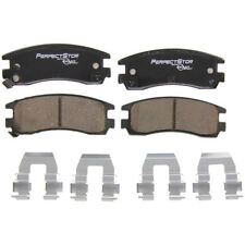 Disc Brake Pad Set-FWD Rear Perfect Stop PS698C