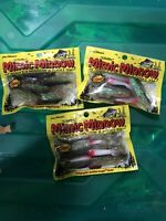 25-5PJ2-23 Northland GumDrop Floater,#2 5//pk,Perch