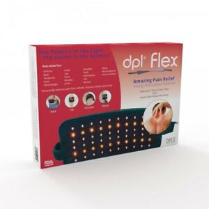 Light Therapy Pain Relief DPL FlexPad
