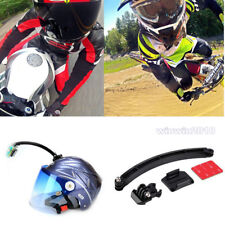 Holder Helmet Self-Arm Mount Kit For Gopro Hero 5/4/3+ Camcorder Camera M2