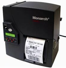 Monarch Paxar 9855 Direkte Thermal Barcode Label Printer Thermische Etiketten
