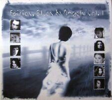 V/A - Fairies, Elves & Angels Vol.1 - Gothic/Darkwave Compilation (2-CD)