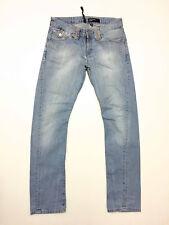 LEVIS ENGINEERED Jeans Donna Vita Bassa Denim Woman Pant W29 - Sz.42