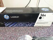 HP Laserjet 36A Black