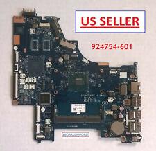 924754-601 Intel N3710 Ddr3 Motherboard for Hp 15-Bs 15Q-Bu Laptops, La-E811P Us