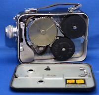 CINE-KODAK Eight Model 60 8mm Vintage Film Movie Camera USA