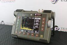 GE Inspection Krautkramer USM35 DAC Ultrasonic Flaw Detector NDT Panametrics UT