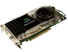 nVidia Quadro FX4600 768MB PCIe Graphic Card application for mac pro 2006-2007