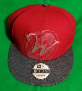 Williamsport Crosscutters New Era 9Fifty Hat Snapback