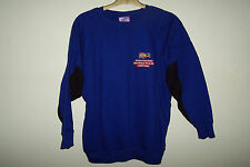 Vintage PINK FLOYD - 1987/88 Crew Issue World Tour Sweatshirt - RARE / UNWORN