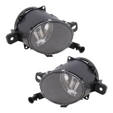 Fog Lights Lamps Set fits Cadillac SRX Chevy Malibu & Limited SS Saturn Astra