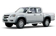 Mazda BT-50 EGR + Egr Cooler Delete Removal bt50 2.5l 3.0l Diesel