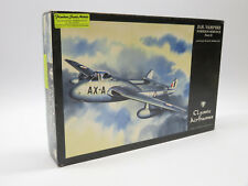 Classic Airframes 4104 1/48 Scale D.H. VAMPIRE