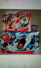 Kamen Rider DX Wizard Belt & Drago Timer