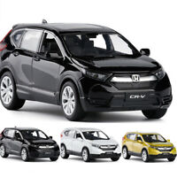 Honda CR-V SUV 1:32 Metall Die Cast Modellauto Spielzeug Kinder Model Sammlung