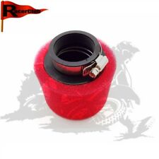 Motorcycle 45mm Filtro aria pulita 125 140 150 200cc Pit Dirt Bike Motocross ATV