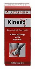 Atrimed Kineaz Oil Extra Strong with Red Oil 50ml Free Shipping