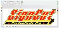 Signcut Productivity Pro FULL VERSION Life Time Activation Flash Sale