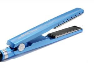 """Babyliss Pro Nano Titanium 1"""" Ultra-Thin Ceramic Hair Straightener Flat Iron"""