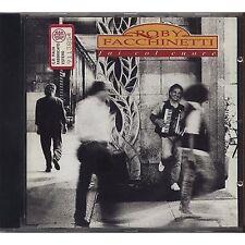 ROBY FACCHINETTI - Fai col cuore - POOH CD 1993 USATO OTTIME CONDIZIONI
