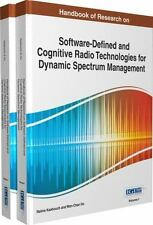 Handbook of Research on Software-Defined and Cognitive Radio Technologies for...