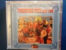FIRE HOUSE. FIVE.    PLUS TWO.         TIGER. RAG.         TWENTY. TRACKS.
