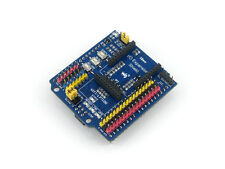 WIFI-LPT100 IO Expansion Shield Development Board with XBee Module Connector