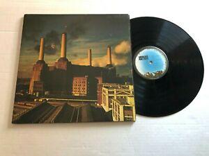 Pink Floyd Animals Record lp original vinyl album 1st press w/inner