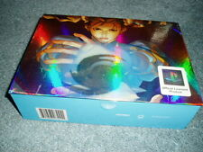 PlayStation 1 PS1 Street Fighter Chun Li 15 Anniv Fighting Controller Boxed Capc