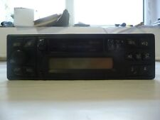 MERCEDES AUDIO 5 RADIO a1688200186 CASSETTA Audio5 CASSETTA CLASSE A W168