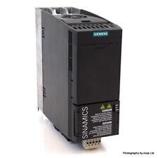INVERTER Drive 6SL3210-1KE14-3AB0 Siemens 1.5 KW 6SL32101KE143AB0 XAC619-003577