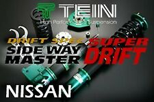 Tein Super Drift Coilovers Fits Nissan 200sx S13
