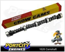 Crow Cam for Chev V8 283 305 307 327 350 400 Solid Cam Choppy Idle 1626