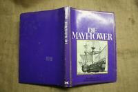 Fachbuch Mayflower, Segelschiff 1620, Modellbau, Geschichte, Baupläne, DDR 1978