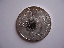10 EUROS MAYOTTE MONUMENTS ARGENT DES REGIONS 2011