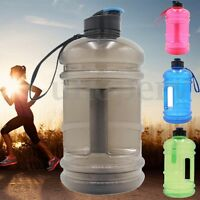 Flamingo Bay Botella de Agua Bebidas Oficina Gimnasio Escuela Chica De Regalo