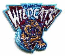 "1991-2002 VILLANOVA WILDCATS NCAA COLLEGE 2.5"" TEAM PATCH"