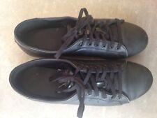 Baskets Adidas Sleek Series noir pointure 39 1/3 (US 7 1/2)