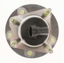 Wheel Bearing and Hub Assembly Rear SKF BR930488