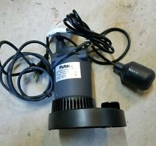 Flotec 1/2 HP Sump pump FP0S3200A brand new no box