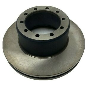 OEM Ford Front Front Disc Brake Rotor & Hub Assy. E8TZ 1125 A F Super Duty