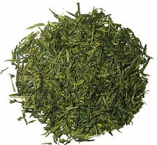 Organic  Green Tea Organic Sencha Loose Leaf Tea 1  LB