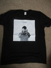 R J Thompson Music Promotional T Shirt Size Extra Large