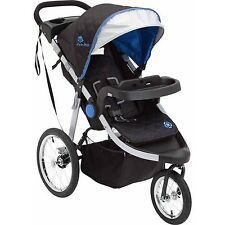 J is for Jeep Brand Cross-Country All-Terrain Jogging Stroller Choose Your Co...
