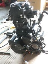 167FMM Manual 250cc Zongshen OHC Water Cooled Quad ATV Engine Zongshen Motor